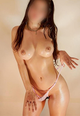 Ana escortsXP de LasElegidas