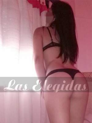 carolina escorts de LasElegidas.com