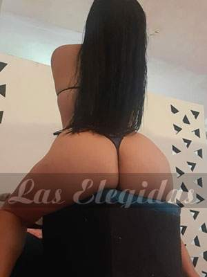 flor escorts girls de LasElegidas.com