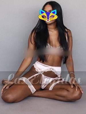 laura acompañante de LasElegidas.com