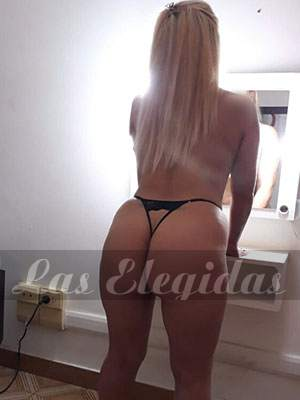 lola escorts girls de LasElegidas.com