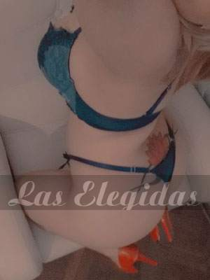 luli escorts girls de LasElegidas.com
