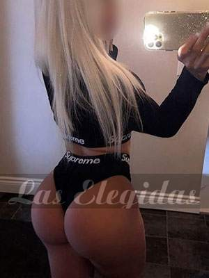 mica escorts girls de LasElegidas.com
