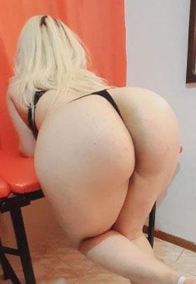 Naty escortsXP de LasElegidas