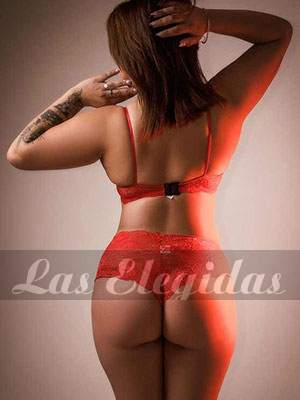 sofi escorts girls de LasElegidas.com