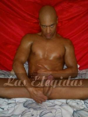 charly escorts Masculinos, taxiboy, gay de LasElegidas.com